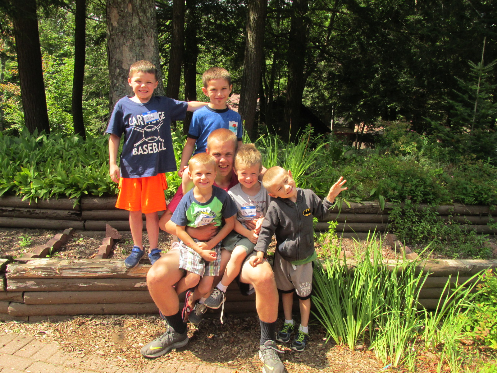 Day Camp in upstate New York _ Lowville
